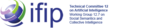 IFIP WG 12.7 – Social Networking Semantics and Collective Intelligence